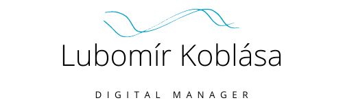 Lubomír Koblása – Digital Manager