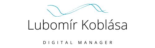 Lubomír Koblása – Digital Manager